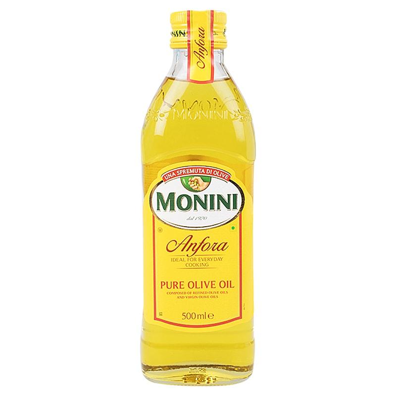 โมนีนี่น้ำมันมะกอกอันโฟราเพียว 500มล.