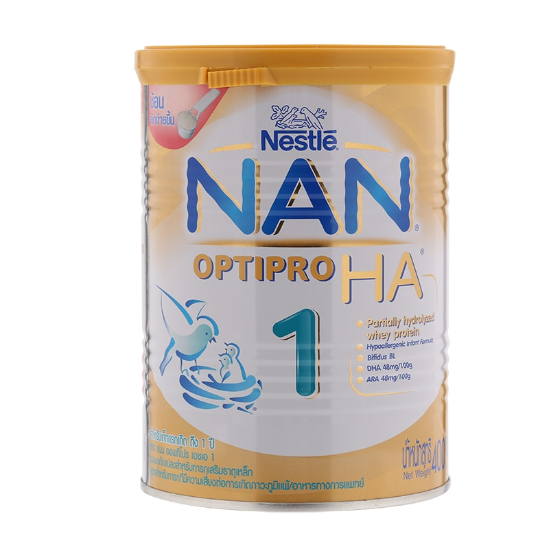 Nan Optipro HA 1 Infant Milk Powder 400g