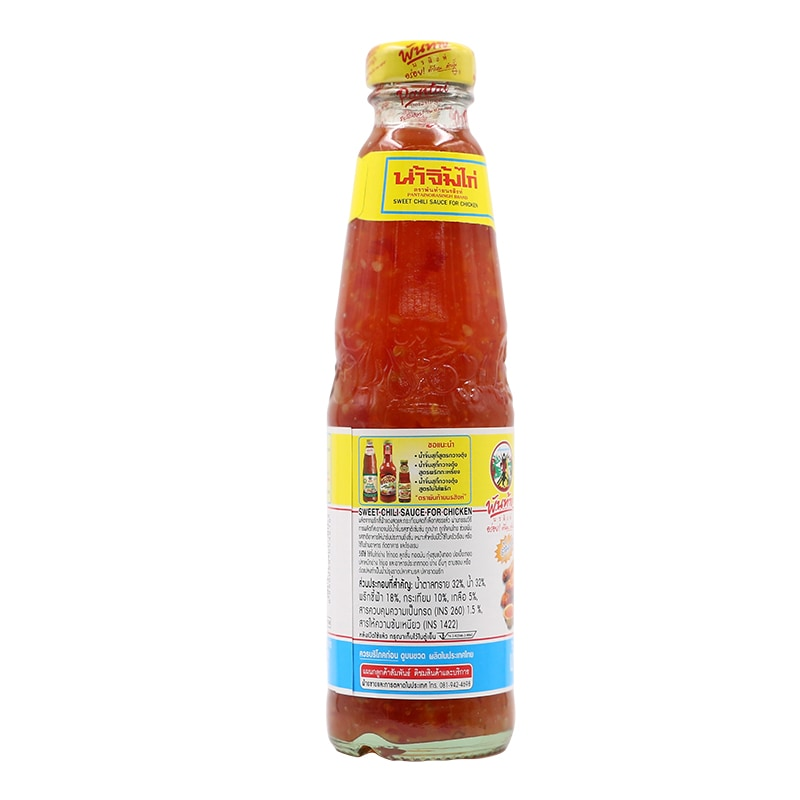 Pantainorasingh Sweet Chilli Sauce For Chicken 330g Tops Online
